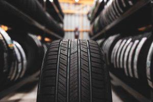 Reifen: Inspektion und Einlagerung